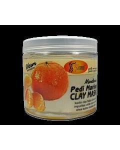 Spa Redi Masque Argile Mandarine