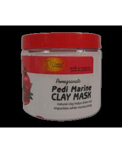 Spa Redi Masque Argile Pommegrenade
