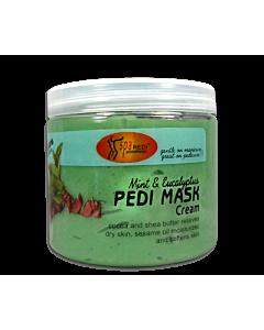 Spa Redi Masque Crème Menthe et Eucalyptus