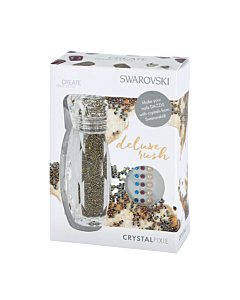 Swarovski Pierres Crystalpixie Petite Nail Box Deluxe Rush