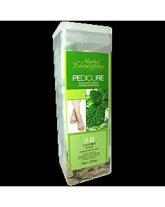 Tablettes Effervescentes Pédicure Menthol / Eucalyptus 250g