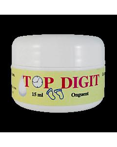 Top Digit Ointment 15 mL -closed jar