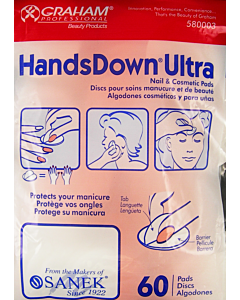 Graham HandsDown Ultra Nail