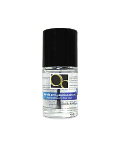 Vernis Top coat Anti-Jaunissement