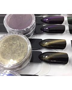 Valerie Ducharme Pigment Cat's Eye Kit 12