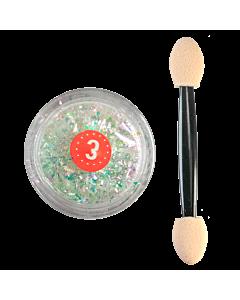 Valerie Ducharme Pigment Opal Flakes 3