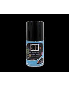 Matte nail polish Baby Blue