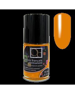 Burnt Orange - French Permanent Polish 15ml