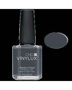 Vinylux Nail Polish asphalt grey