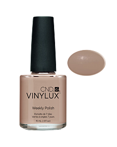 Vinylux Impossibly Plush beige