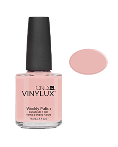 vinylux beige french manicure