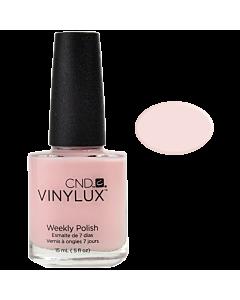 Vinylux rose translucide french manucure