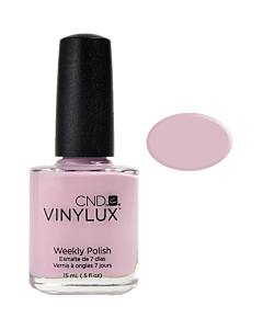 vinylux pink french manicure