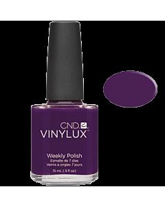 vinylux Rock Royalty purple