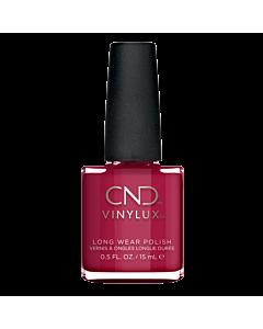 Vinylux CND Nail Polish 197 Rouge Rite
