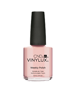 Vinylux CND Vernis à Ongle 267 Uncovered (Nude 2018)