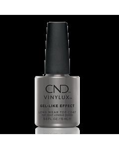Vinylux CND Nail Polish Gel-Like Effect Top Coat 15 mL