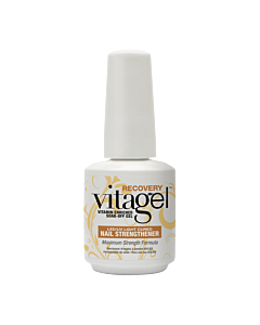 Gelish Vitagel Recovery Vernis UV Durcissant