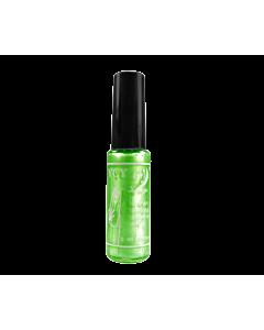 Vernis Nail Art Perlé Pomme Verte #395