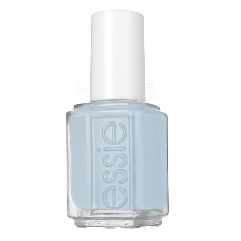 Essie Nail Polish 1055 Blue-La-La 0.5 oz