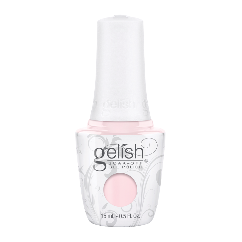 Gelish Gel Polish Simple Sheer 15mL