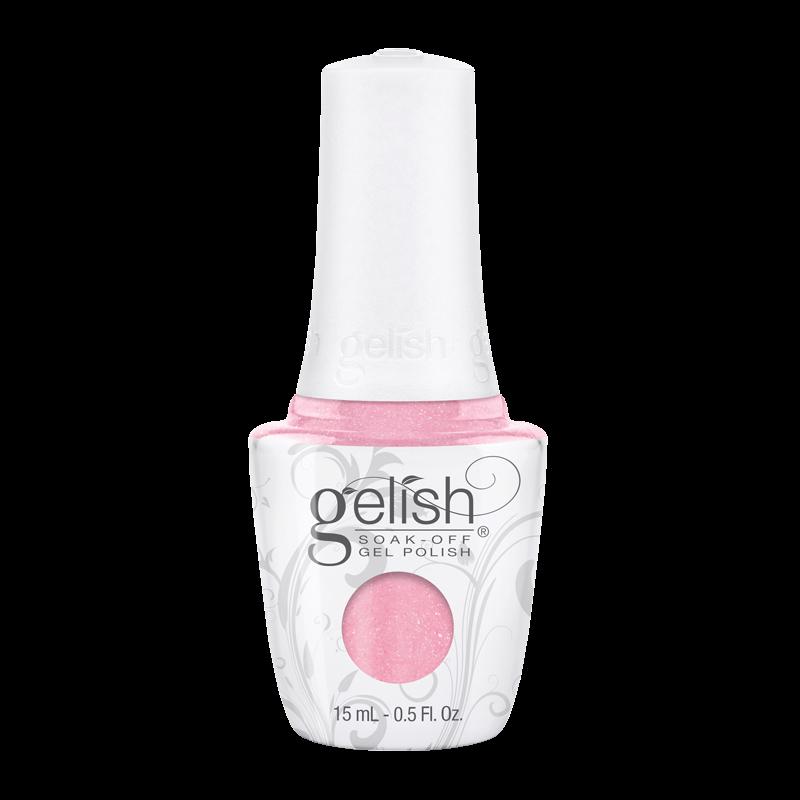 Gelish Gel Polish Light Elegant 15mL