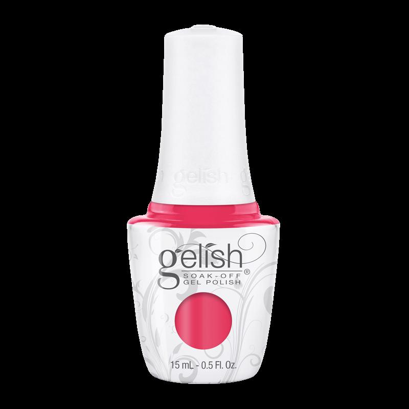 Gelish Gel Polish Passion 15mL
