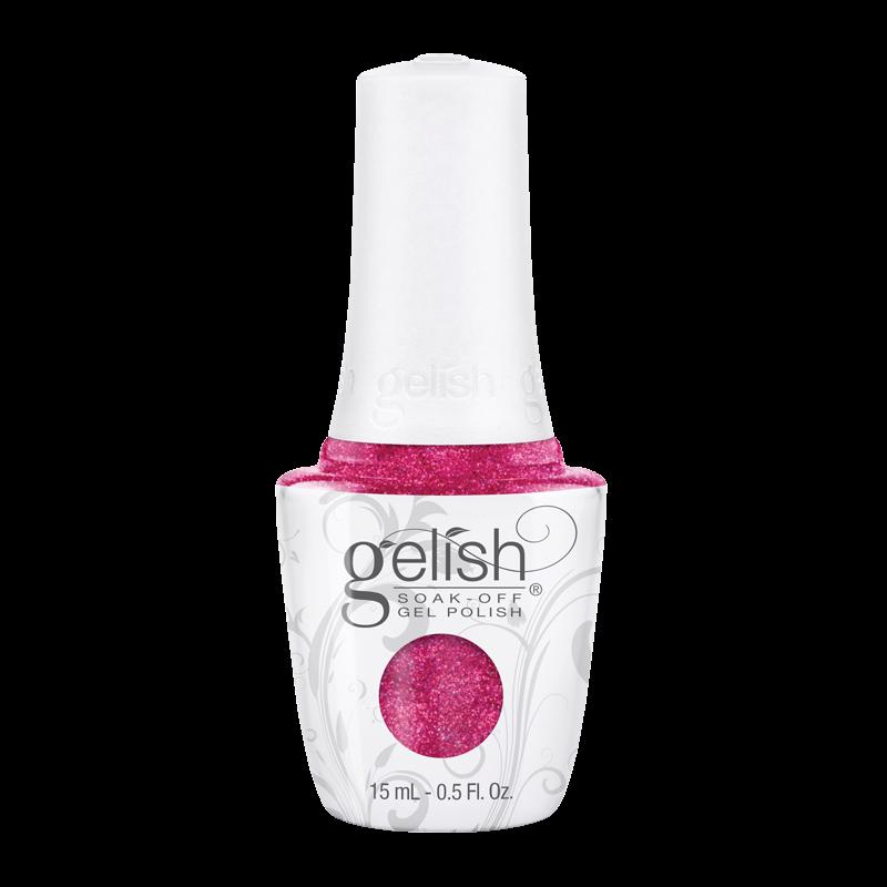 Gelish Gel Polish High Voltage 15mL