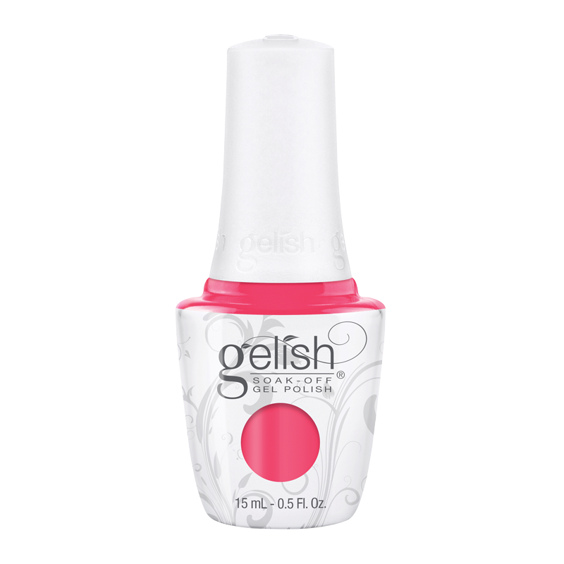 Gelish Gel Polish Shake it Till You Samba 15mL