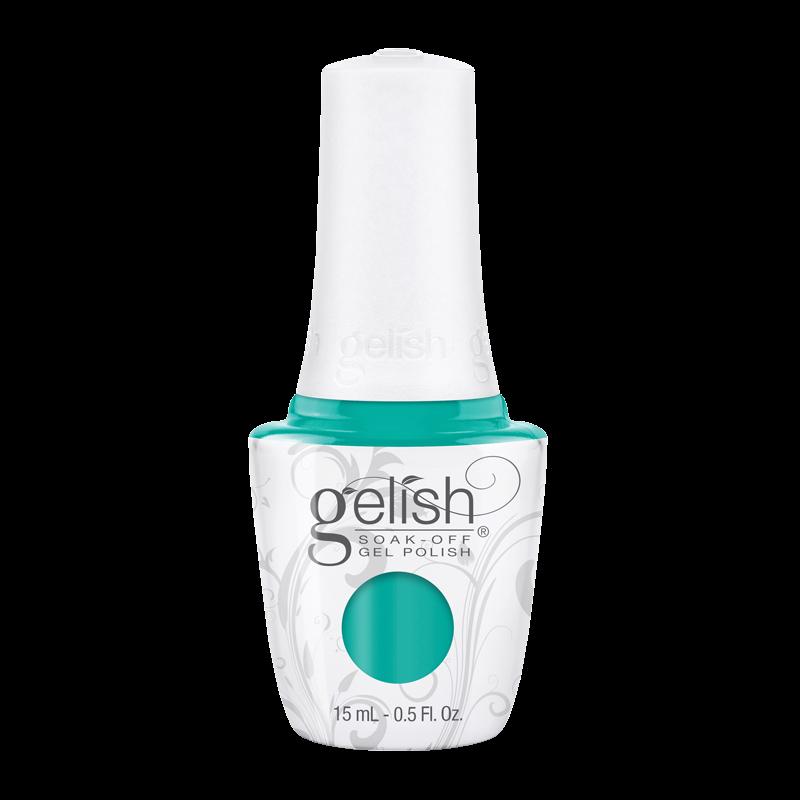 Gelish Gel Polish Rub me the Sarong Way 15mL