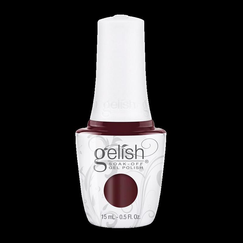 Gelish Gel Polish A Little Naughty 15mL