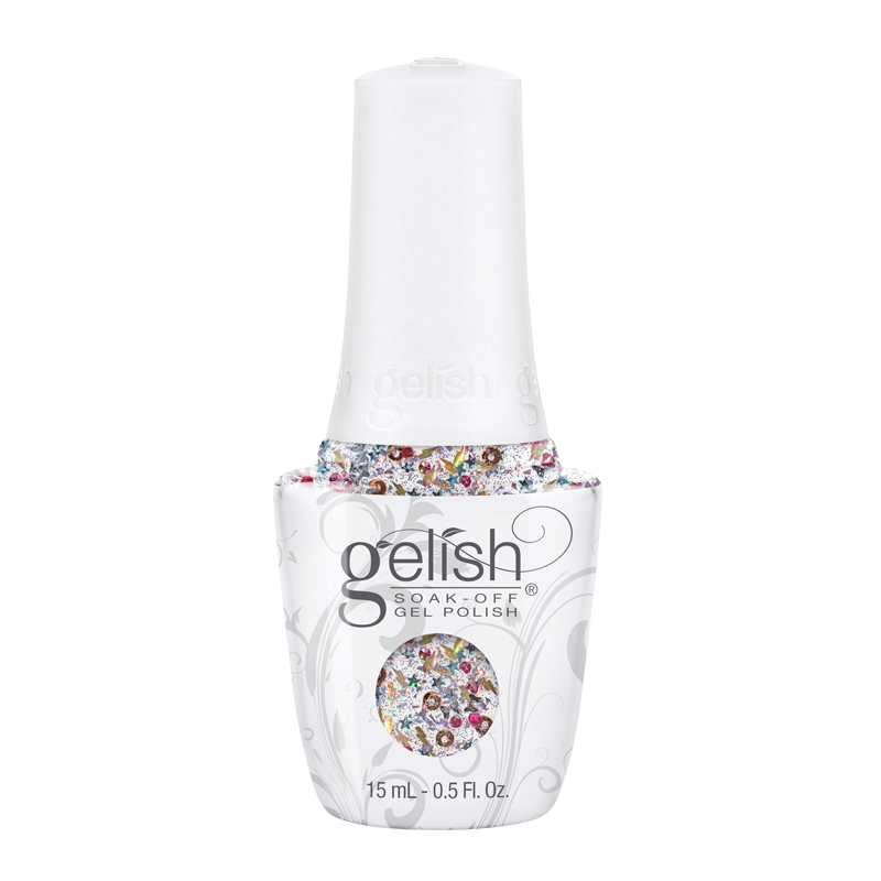 Gelish Gel Polish Over-the-Top Pop 15 mL