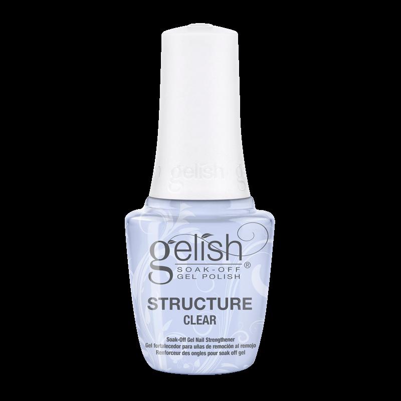Gelish Structure Gel Building Gel Brush on Formula 15mL