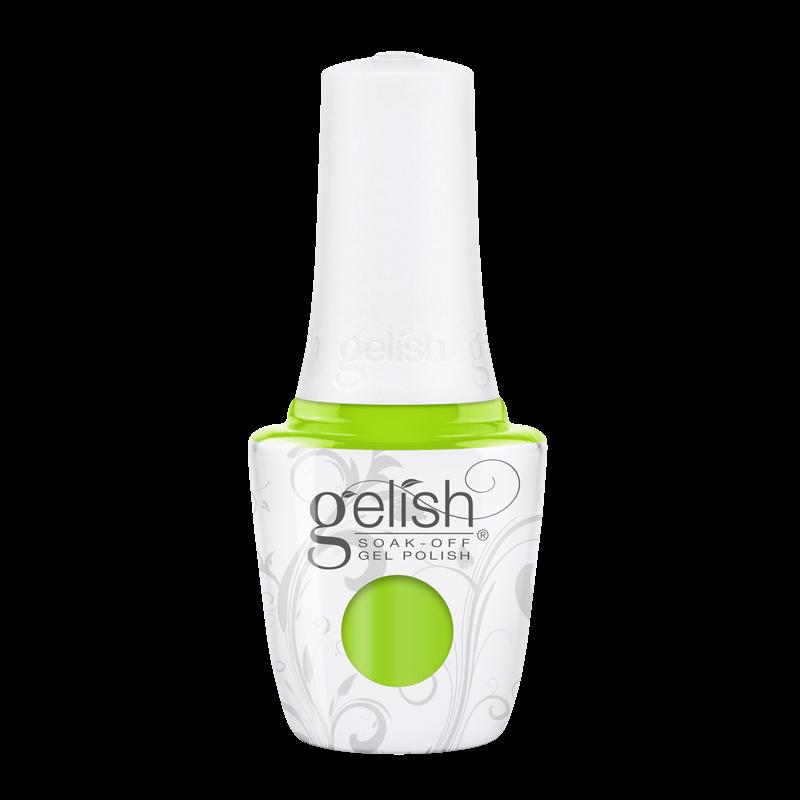 Gelish Gel Polish Limonade in the Shade 15 mL