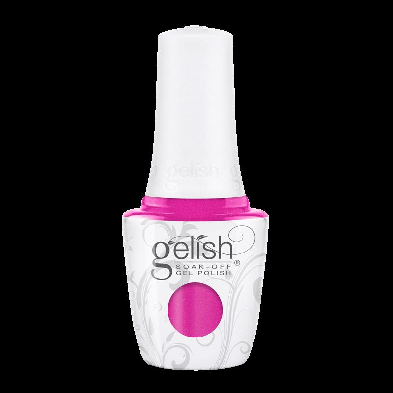 Gelish Gel Polish Flip Flops & Tube Tops 15 mL