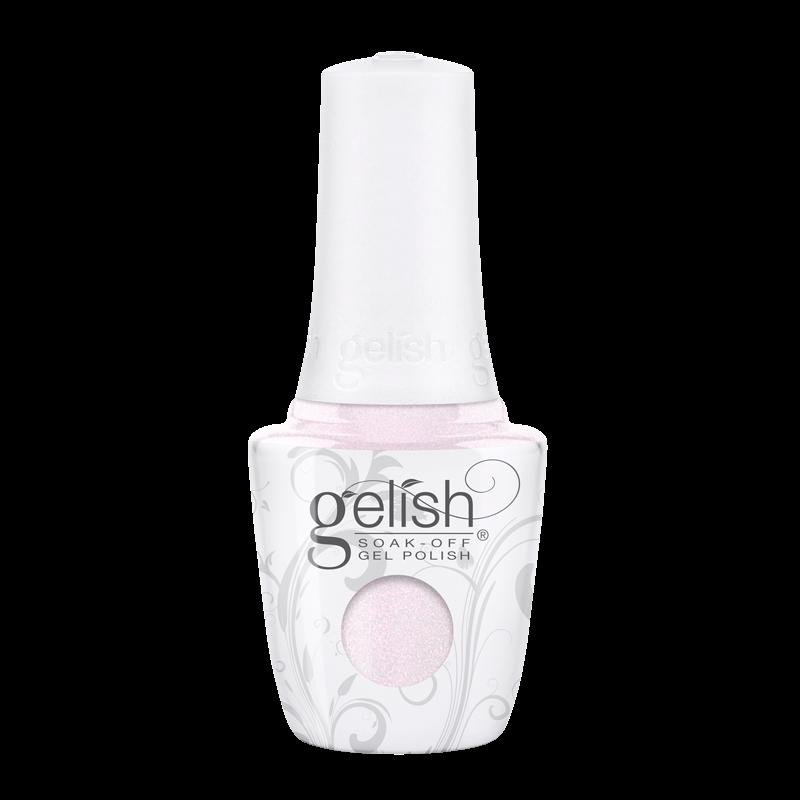 Gelish Gel Polish Cellophane Coat 15 mL