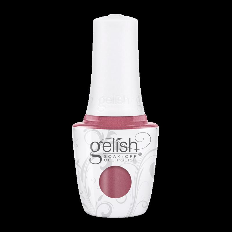 Gelish Gel Polish No Sudden Mauves 15 mL