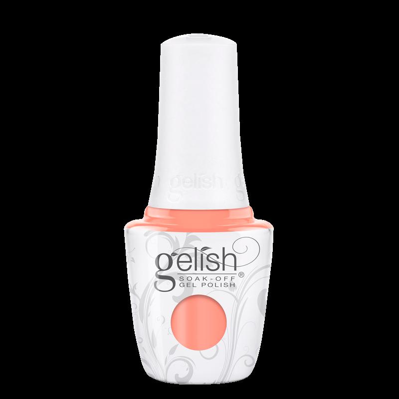 Gelish Gel Polish Young, Wild and Freesia 15 mL