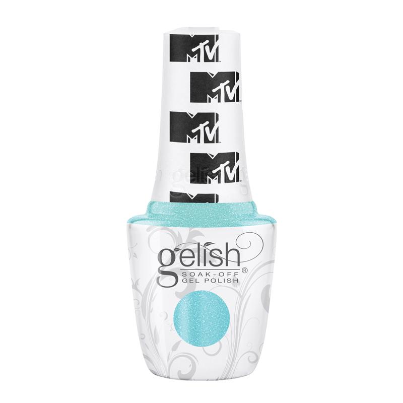 Gelish Gel Polish Electric Remix 15mL