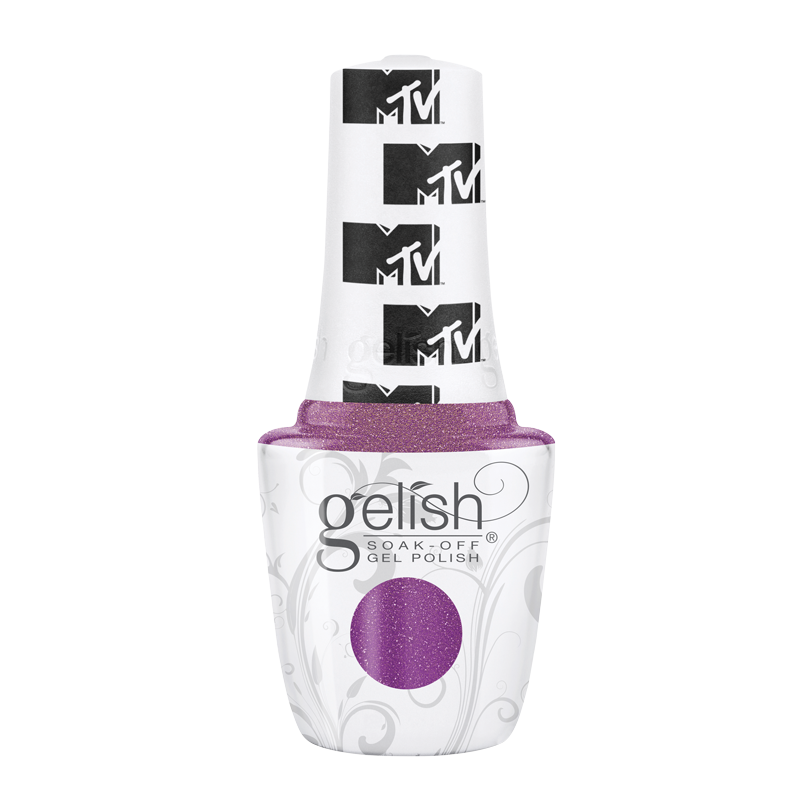 Gelish Gel Polish Ultimate Mixtape 15mL