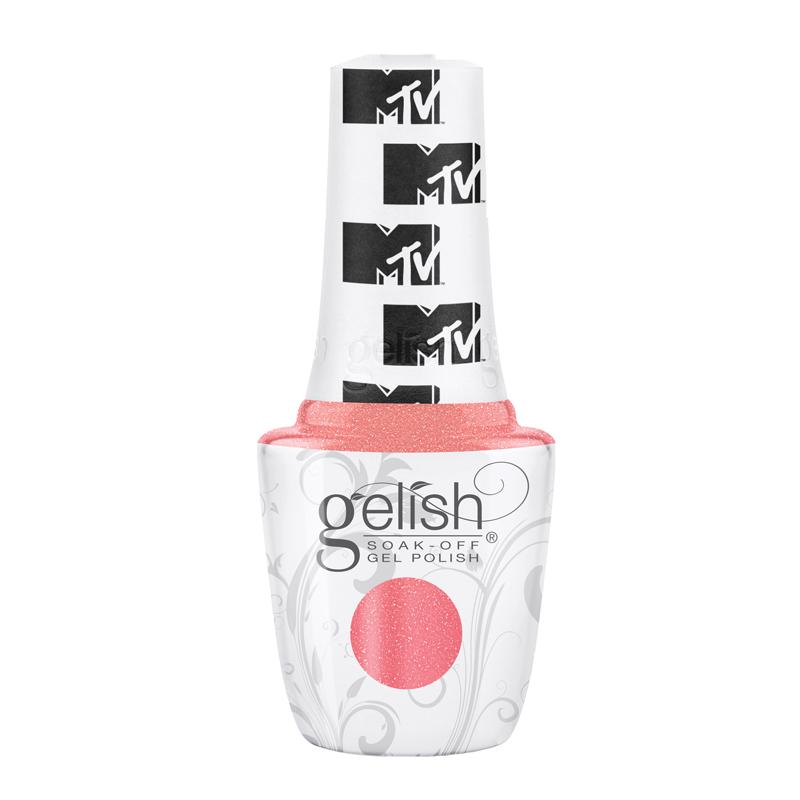 Gelish Gel Polish Show Up & Glow Up 15mL