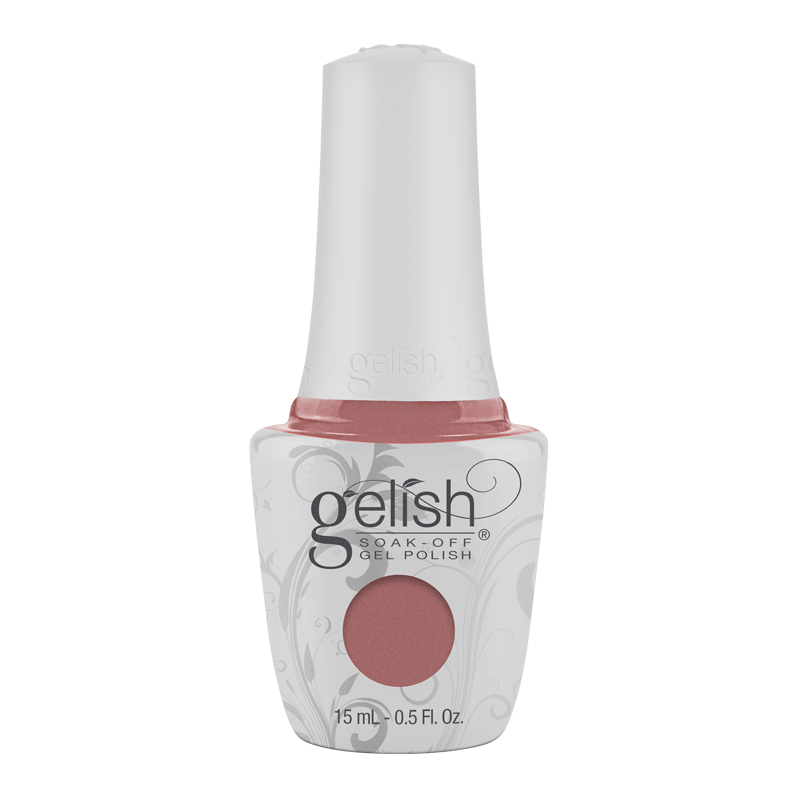 Gelish Gel Polish Mauve your Feet 15mL