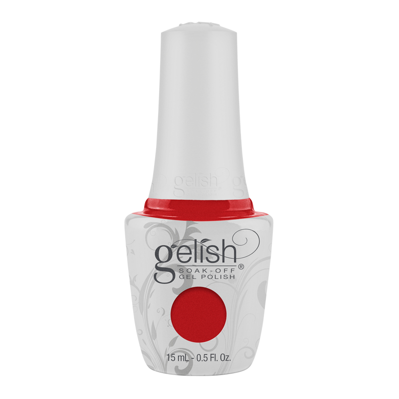 Gelish Gel Polish Don't Break my Corazon 15mL