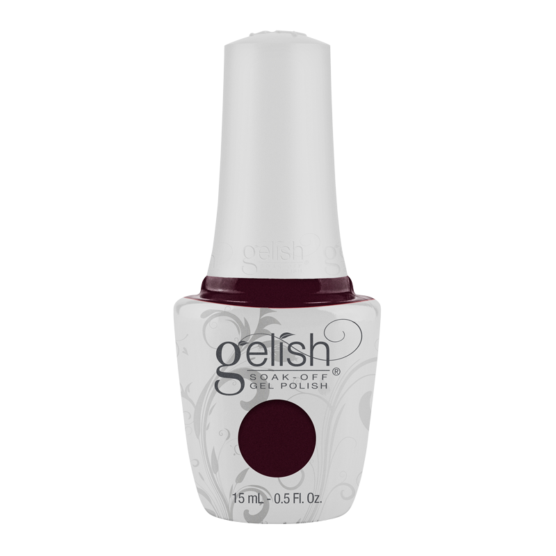 Gelish Gel Polish Danced and Sang-ria 15mL