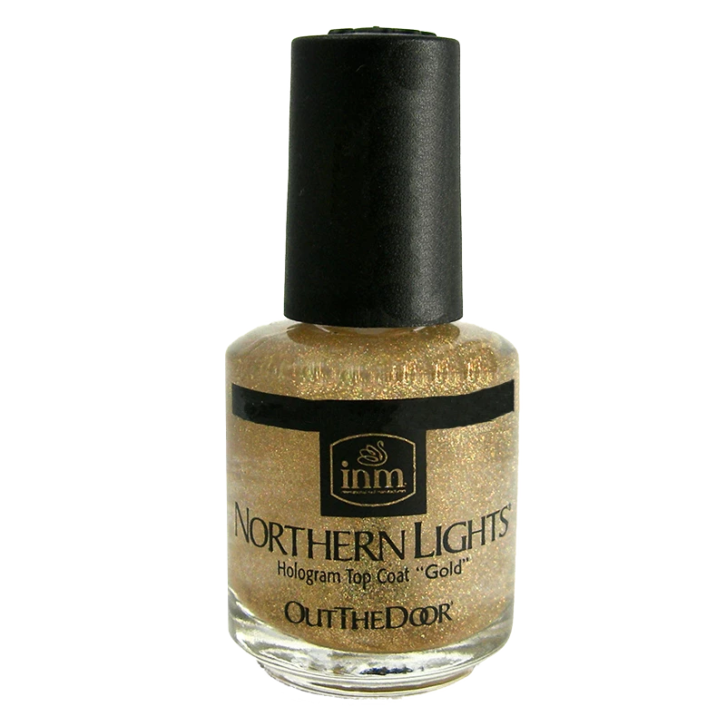 INM Northern Lights Top Coat Or 1/8 oz