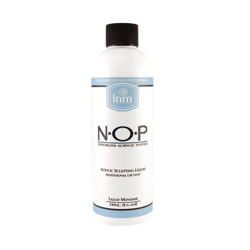 INM N.O.P. Odorless Liquid 8 oz