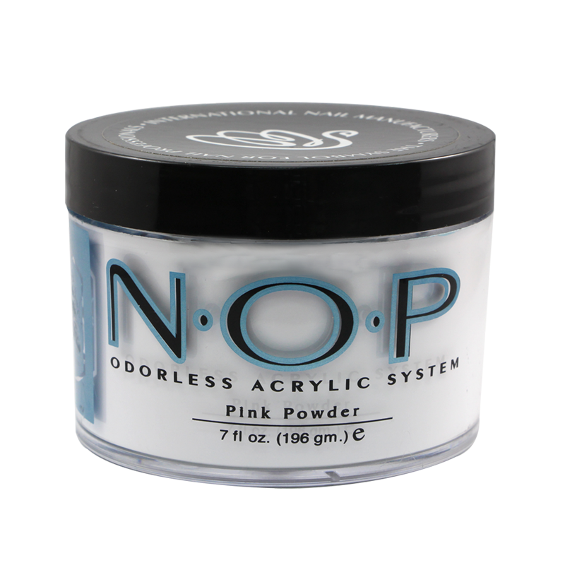 NOP ODORLESS Powder Pink 7 oz