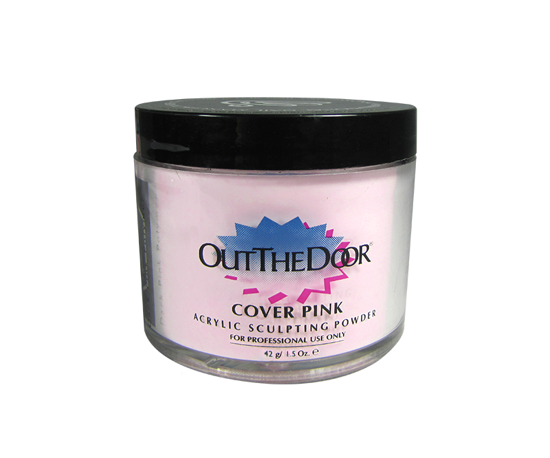 INM Out the Door Powder Cover Pink 1.5 oz