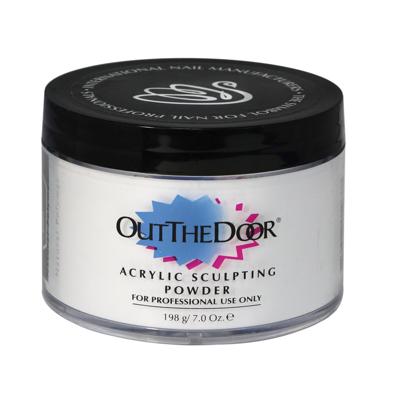 INM Out the Door Acrylic Powder Natural 7oz