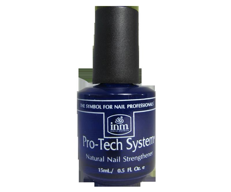 INM Pro-Tech Nail Strengthener 1/2oz